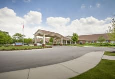 Pomeroy Assisted Living - Rochester