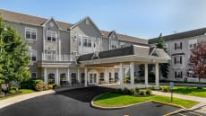Elderwood Assisted Living at West Seneca