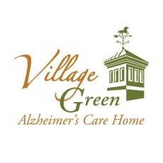 Village Green Alzheimer's Care Home -Tomball