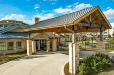 The Auberge at Plano - A Memory Care Community