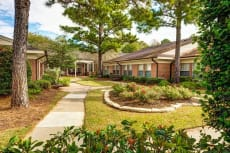 The Auberge at Cypresswood - A Memory Care Community