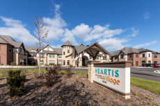 Heartis Village of Brookfield