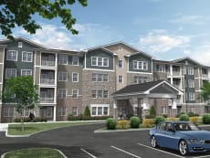 Encore Senior Lifestyles (Opening Summer 2020)