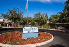 Somerford Place of Fresno