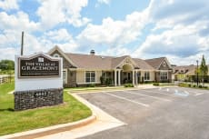 Gracemont Assisted Living & Memory Care