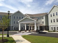 Judson Meadows Assisted Living