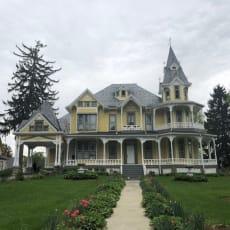 Merriam Casa Bella