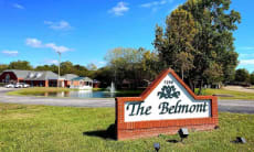 The Belmont Assisted Living