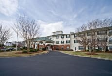 The Legacy of Anderson Senior Living Community