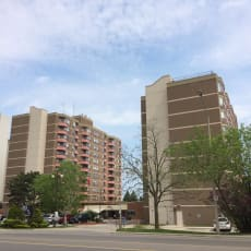 Oakville Senior Citizens Residence-Tower 1