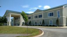 Family Ministries John M Reed Center, LLC