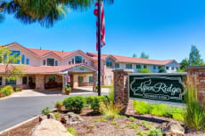 Aspen Ridge Retirement Residence