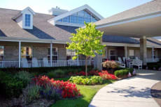 Pine Ridge of Garfield Senior Living