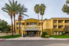 Broadway Proper Retirement Community