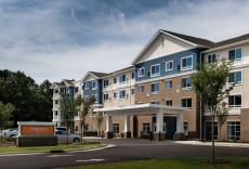 Treeo Senior Living Raleigh
