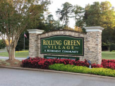 Rolling Green Village