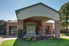 Parkwood Healthcare Community