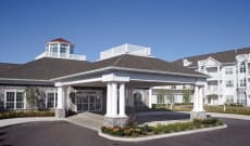 Stoneridge Retirement Community