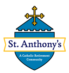 St. Anthony's Senior Living (Assisted Living and Memory Care Opening Summer 2020)