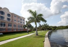 Westminster Shores