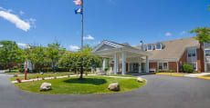 Solstice Senior Living at Groton