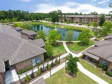 Watercrest at Kingwood Garden Village