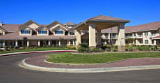 Solstice Senior Living at Apple Valley
