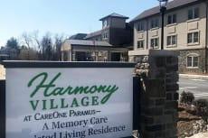 Harmony Village at CareOne Paramus
