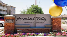 Arrowhead Valley Retirement Resort NOW OPEN