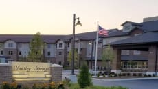 Huntley Springs Retirement Resort