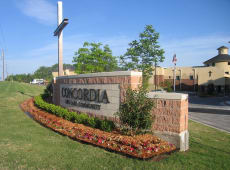 Concordia Life Care Community a CCRC