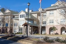 Alto Senior Living of Alpharetta