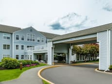 Diamond Ridge Retirement Community