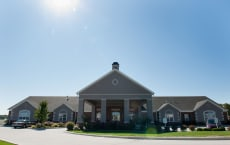 Coventry Meadows Assisted Living & Garden Homes
