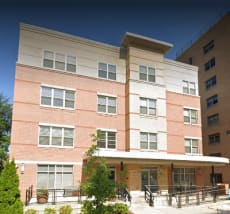 McAuley Apartments