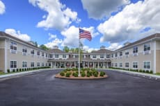All American Assisted Living at Washington Township