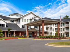Rocky Ridge Retirement Community