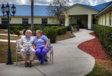 Southern Lifestyle Senior Living Center