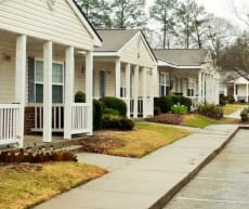 Augusta Springs Apartments