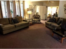 Assisted Living at Buckingham Manor