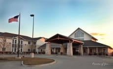 The Village at Mercy Creek