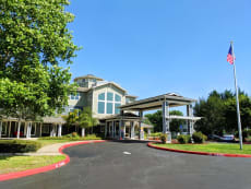 Timber Pointe Senior Living