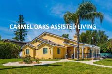 Carmel Oaks Assisted Living