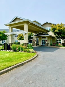 Evergreen Senior Living