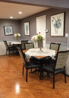 Maryville Enhanced Assisted Living Residence