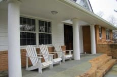 Avalon House on Laburnum Street