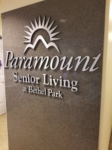 Paramount Senior Living at Bethel Park