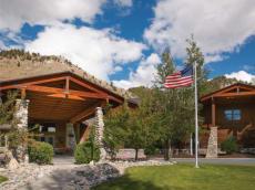 Legacy Lodge at Jackson Hole