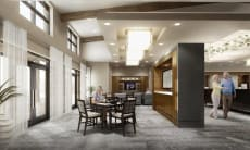Avanti Senior living at Covington