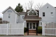 Rebecca House